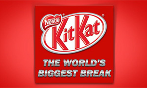 Kit Kat: Your Break Box