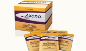 Axona packets